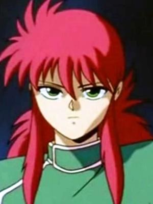Les 20 personnages les plus populaires de ces 30 dernières années Kurama